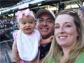 Bees Game - April 2009