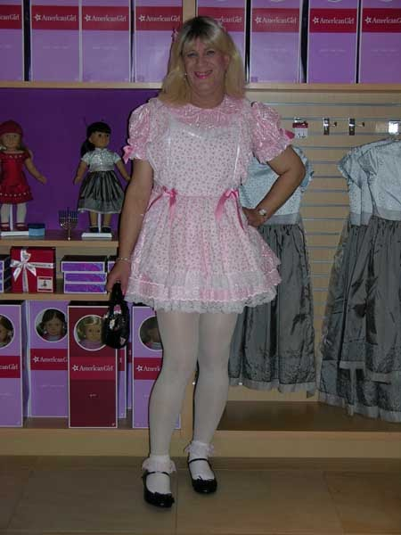 daily sissy photo daily sissy photo andrea nicole little