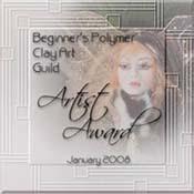BPCAG  Artist Award