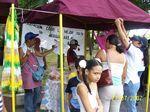 Asistencia al 1er Encuentro Estudiantil Bolivariano, convocado por el Parlamento Andino