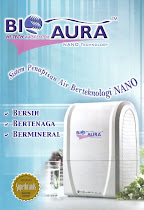 Bioaura Waterfilter