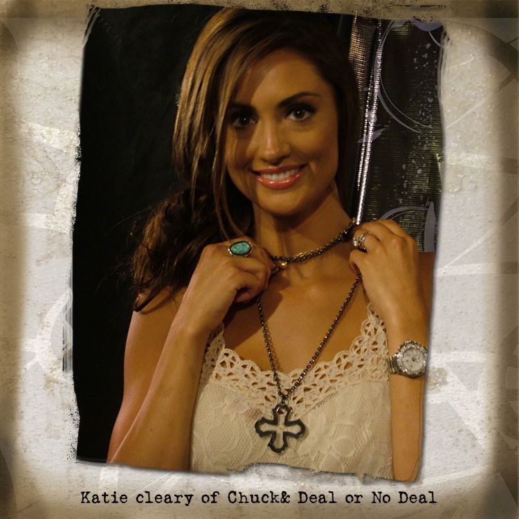 katie cleary. Katie Cleary of quot;Chuckquot; and
