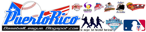 Puerto Rico Baseball League