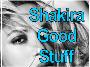 Shakira Goood Stuff