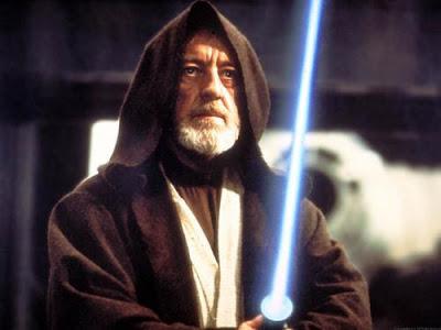 """""""Help me Obi-Wan Kenobi,"""