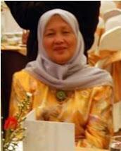 Testimoni dari Pn. Rokiah Alias (Pengetua Cemerlang Malaysia Kolej Tunku Kurshiah (TKC)1998-2005