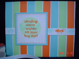 bug day card