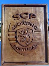 Brasão do Sporting Clube de Portugal
