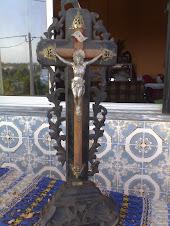 Restaurador de cruzes