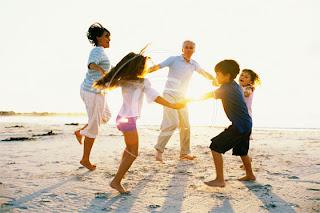 Mi meta conyugal: que mis hijos estén en Cristo