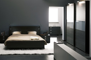 verlichting in het woonhuis: Slaapkamer