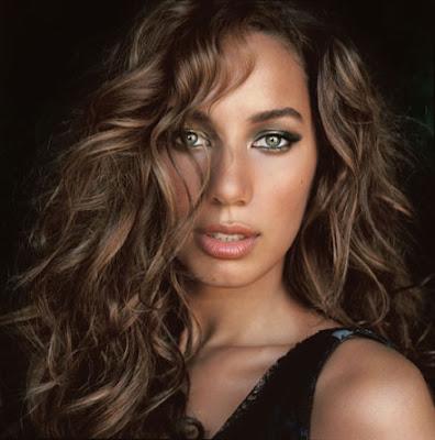 Leona Lewis sexy women