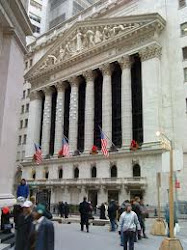 The New York Stock Exchange  (NYSE)