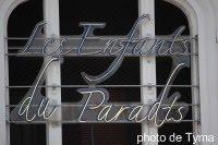 Le cinéma Les Enfants du Paradis de Chartres