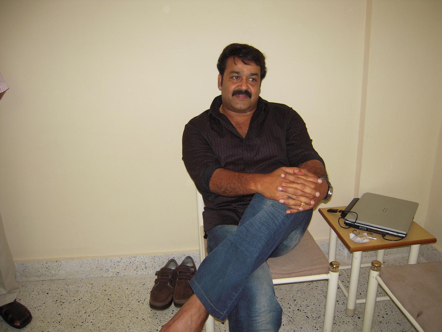 padmasree Mohanlal