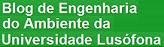 Blog De Engenharia do Ambiente da ULHT