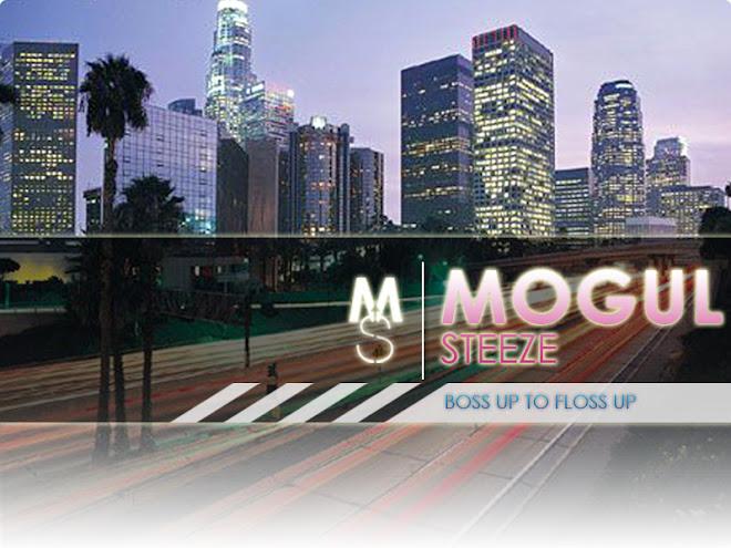 Mogul Steeze