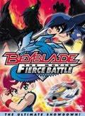 Beyblade: The Movie – Fierce Battle