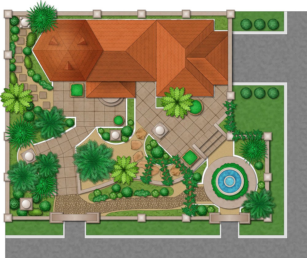 Garden Talks And Pictures What Is Garden Design Software And How