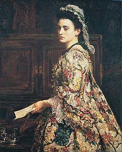 Origen de los nombres: nombre de Vanessa o Vanesa - Jonathan Swift