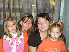 Anna, Missi, Angela, and Samantha