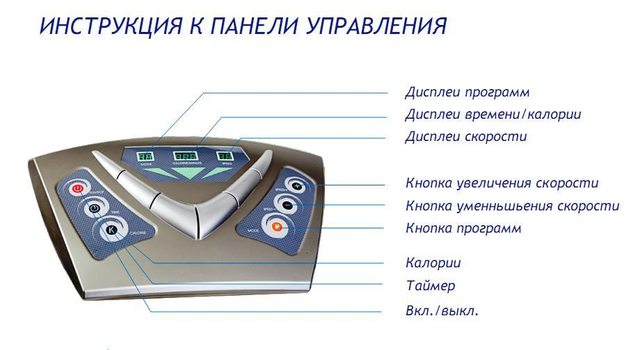 Виброплатформа Body Action