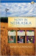Nosy in Nebraska-In Bookstores Now!