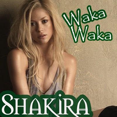 Waka Waka eh eh. Tsamina mina zangalewa. Anawa aa. This time for Africa