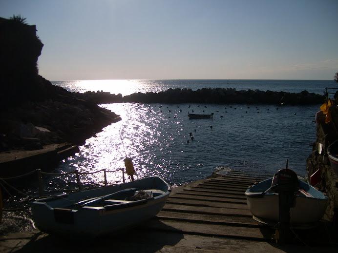 Cinque Terre - Itália