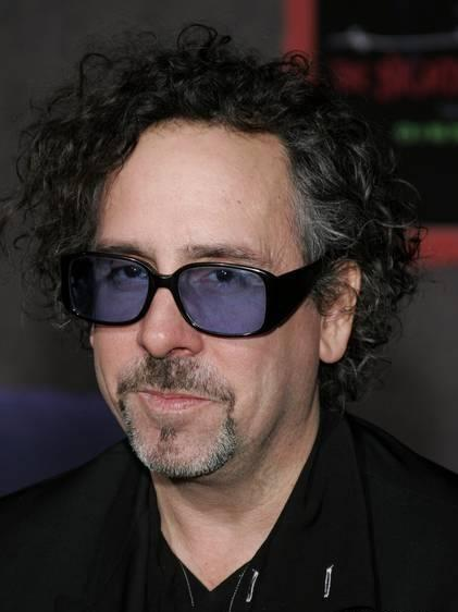 "Timothy William ""Tim"" Burton"