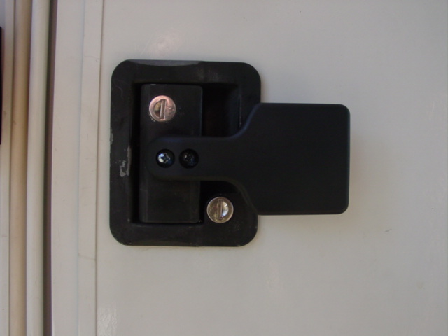 New RV Screen Door Latch Right Hand  EBay