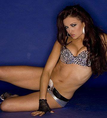 hot wwe divas wallpapers. WWE Diva Maria Kanellis