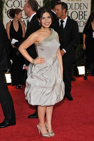 america ferrera hot pics. America Ferrera Hot And Sexy