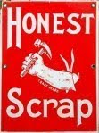 I'm Scrappy!