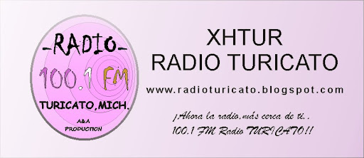 100.1 FM RADIO TURICATO