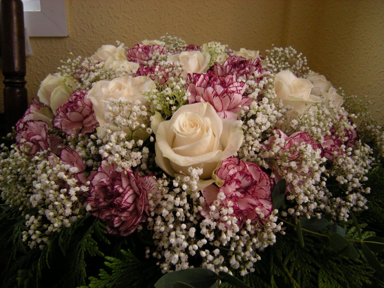 Flores naturales centro floral - Centros de flores naturales ...