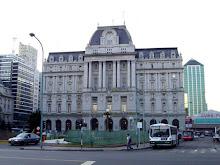 Edificio del Gobierno de la Ciudad.