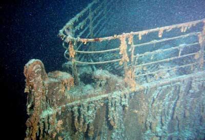 Indian Titanic