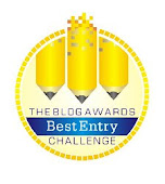 the blog awards challenge winner 7