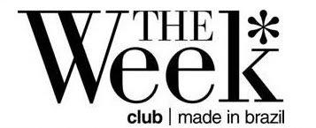 The Week Club - Florianópolis - São Paulo - Rio de Janeiro