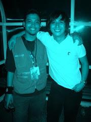 Upsi 'KoNvo 2008' (with Radhi)