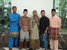 Raya 2007-FamilY Gath @ Istana Hotel