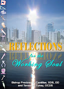 Our book of reflections...