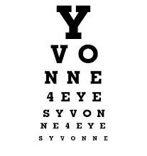 Yvonne4eyes.com