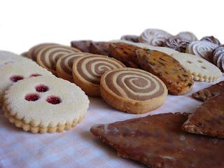 surtido galletas