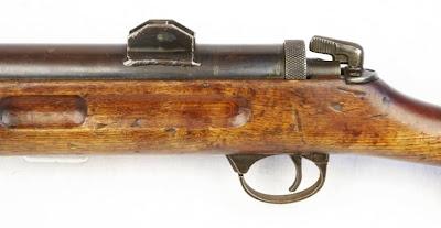 Lanchester Submachine Gun | RM.
