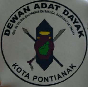 Dewan Adat Dayak Kota Pontianak