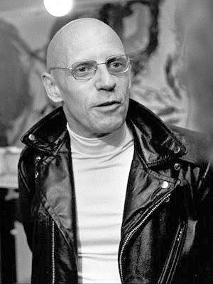 michel foucault on discourse Discourse and truth&colon the problematization of parrhesia: 6 lectures given by michel foucault at the university of california at berkeley, oct-nov 1983.