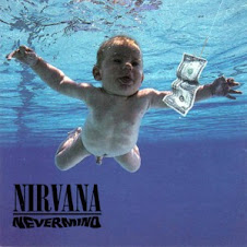 """Nevermind"" do Nirvana"