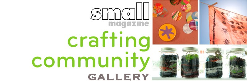 Crafting Community's Small Gallery
